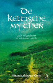 De keltische mythen Miranda Aldhouse - Green