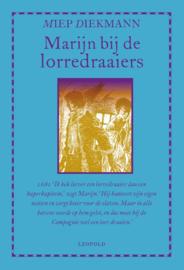 Marijn bij de Lorredraaiers / Miep Diekman