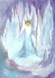 Koning Winter, Baukje Exler