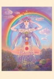 Regenboog-geest, Judy Mastrangelo