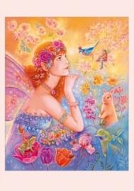 Lente-Godin, Judy Mastrangelo