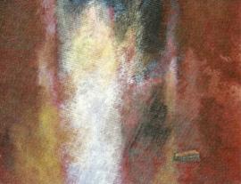 Engel in aardekleuren, Janneke Rosenbrand