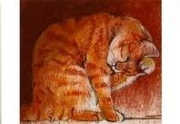 Oranje poesje, Loes Botman