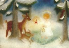 Het Jezuskind, Franziska Sertori-Kopp