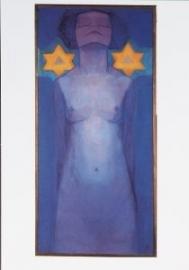Evolutie 1910/11, Piet Mondriaan