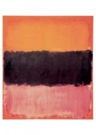Zonder titel 1955, Mark Rothko