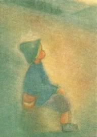 Herdersjongetje, Ruth Elsässer