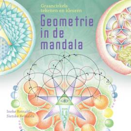 Geometrie in de mandala / Ineke Reinalda