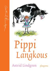 Pippi Langkous (LUXE editie) / Astrid Lindgren