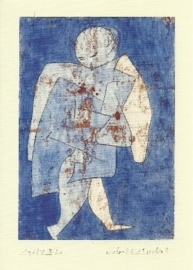 Woher?Wo?Wohin?, Paul Klee