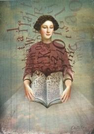 Sprookjesboek, Catrin Welz-Stein