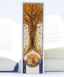 Ex libris boekenlegger BL64