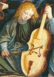 Musicerende engel, Gaudenzio Ferrari