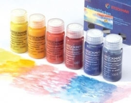 Aquarelverf Stockmar, 50 ml