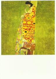 Hoop II, Gustav Klimt