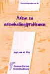 Gezichtspunten 46 Ademen en ademhalingsproblemen / Jaap van de Weg
