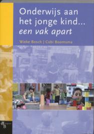 Onderwijs aan het jonge kind / Wieke Bosch / Cobi Boomsma