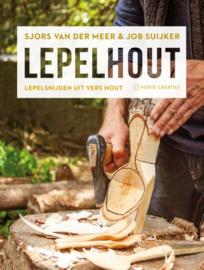 Lepelhout / Sjors van der Meer en Job Suijker