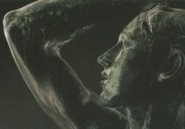 Het bronzen tijdperk, Auguste Rodin