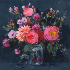 Oplichtende bloemen, Victoria Ball