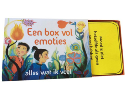 Een box vol emoties / Stine Jensen