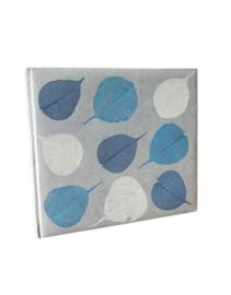 Olino Paperworks, Gastenboek mulberrypapier/bodhiblad grijs