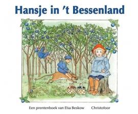 Hansje in 't Bessenland / Elsa Beskow