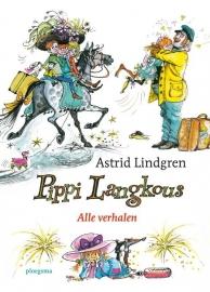 Pippi Langkous - alle verhalen / Astrid Lindgren