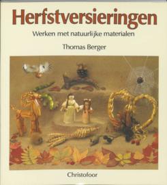 Herfstversieringen / T. Berger