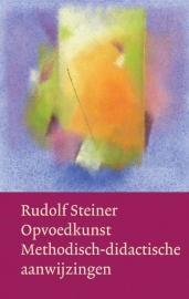 Opvoedkunst / Rudolf Steiner