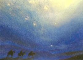 De ster leidt de weg, Janneke Rosenbrand