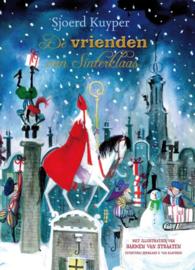 De vrienden van Sinterklaas / Sjoerd Kuyper