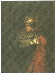 Alexander de Grote, Rembrandt