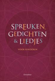Spreuken, gedichten en liedjes / A.W. Boogaard
