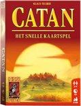 Catan, het snelle kaartspel