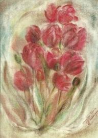 Tulpen, Katharina Gasteiger