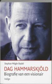 Dag Hammarskjöld / Mogle-Stadel