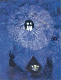 De donkere goden, Max Ernst