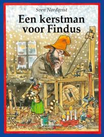 Kerstman voor Findus / Sven Nordqvist