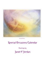 Verjaardagskalender Janet Jordan