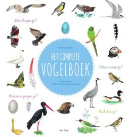 Het complete vogelboek / Nathalie Tordjman