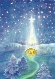 Geboorte Christus, Dorothea Schmidt