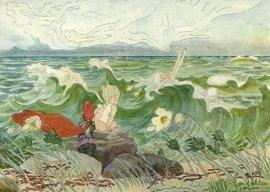 Golven en wind, M. Minckwitz