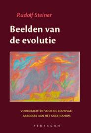 Beelden van de evolutie / Rudolf Steiner