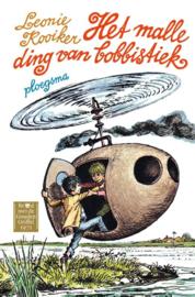 Het malle ding van bobbistiek / Leonie Kooiker