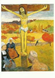 Gele Christus, Paul Gauguin