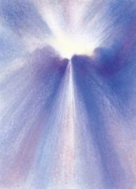 Stralend licht, Marjan van Zeyl