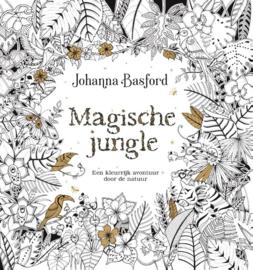 Magische jungle / J. Basford