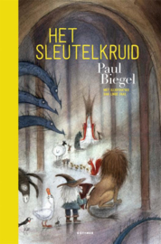 Het Sleutelkruid / Paul Biegel
