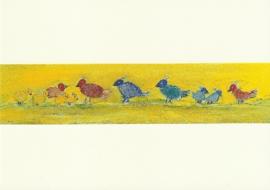 De vogels, Philip Nelson